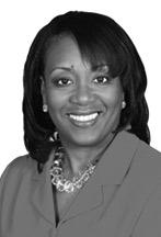 Dr. Saundra Williams
